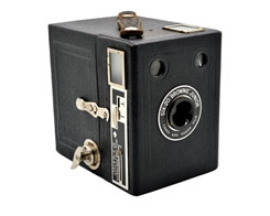 Kodak Brownie Six 20